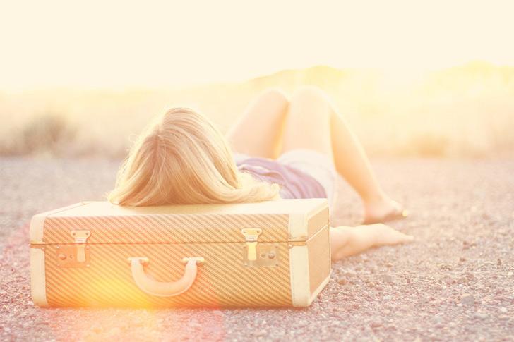 Que mettre dans sa valise pour un voyage à l'étranger de 2 ou 3 semaines ?