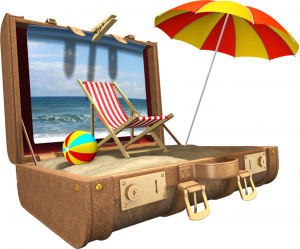 que mettre dans sa valise pour un voyage l tranger de 2 ou 3 semaines. Black Bedroom Furniture Sets. Home Design Ideas
