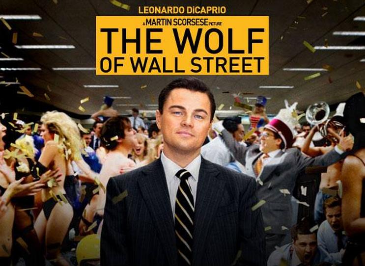 « Le loup de Wall Street », un passionnant film sur le monde de la bourse