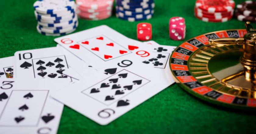 Tout ce que vous devez savoir sur les casinos en ligne